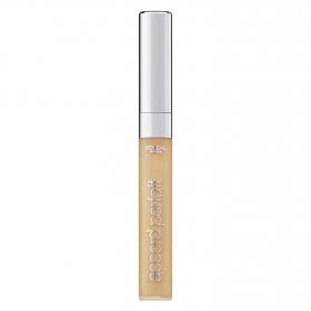 Corrector líquido accord parfait nº 2R Vanille rose L'Oréal 1 ud.