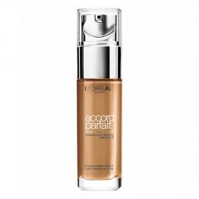 Base de maquillaje accord parfait 4D4W L'Oréal 1 ud.