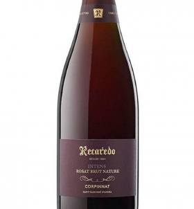 Recaredo Intens Rosat Gran Reserva 2012