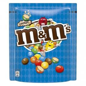 Bolitas de galleta cubiertas de chocolate m&m's 187 g.