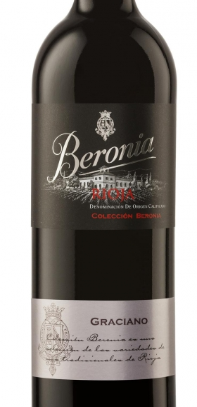 Beronia Tinto 2012