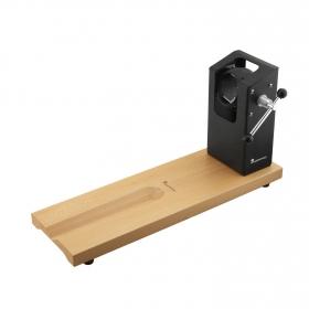 Jamonero con   cabezal giratorio Master Pro 62.5x 32 cm