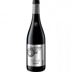 Vino D.O. Rioja tinto Reserva Faustino 75 cl.
