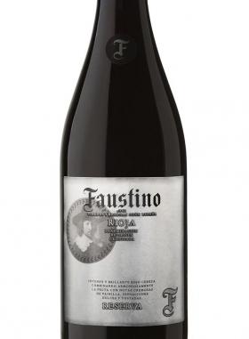 Faustino Tinto Reserva 2013