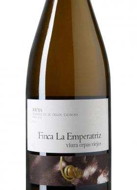 Finca La Emperatriz Blanco 2015