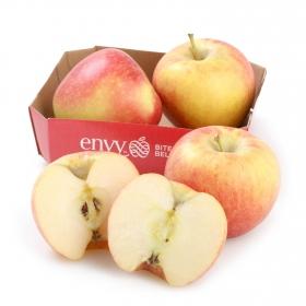 Manzana envy selecta Carrefour bandeja 4 ud 1 Kg