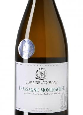 Chassagne-Montrachet En Pimont Blanco 2012