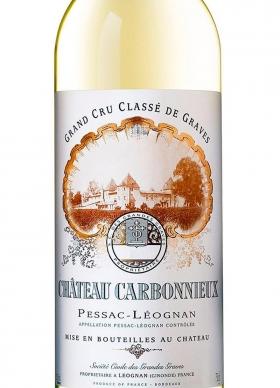 Château Carbonnieux Blanco 2013