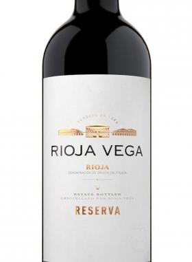 Rioja Vega Tinto Reserva 2013