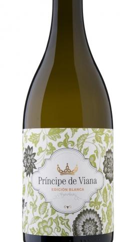 Principe De Viana Blanco