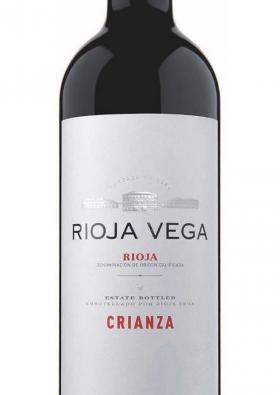 Rioja Vega Tinto Crianza 2017