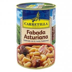 Fabada Asturiana Carretilla 435 g.