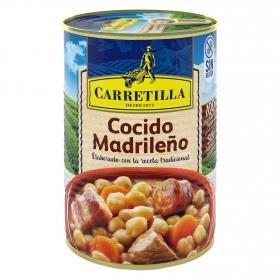 Cocido Madrileño Carretilla 440 g,