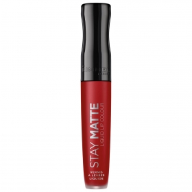 Barra de labios Stay Matte Liquid Lip Colour 500 Rimmel 1 ud.