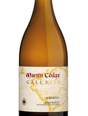 Martin Codax Gallaecia Blanco
