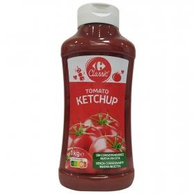Kétchup Carrefour envase 1 kg.