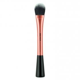Brocha maquillaje fluido de pelo sintético Beter 1 ud.