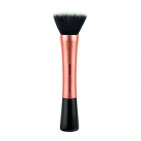 Brocha para maquillaje fluido de pelo sintético Beter 1 ud.