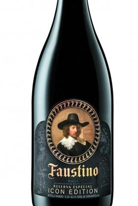 Faustino Icon Edition Tinto Reserva Especial 2011