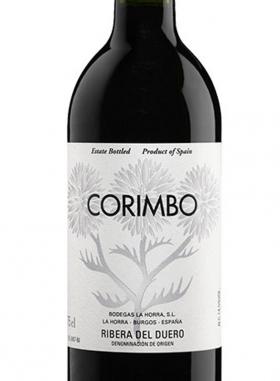 Corimbo Tinto 2014