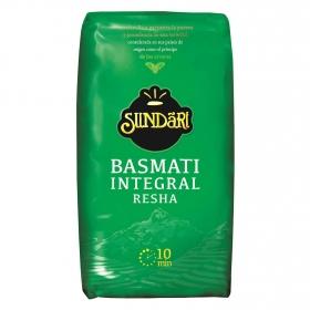 Arroz basmati integral Sundari 1 kg.