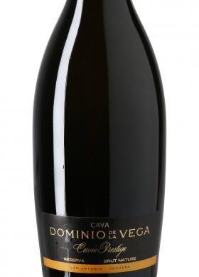 Dominio De La Vega Cuvee Prestige Reserva 2014