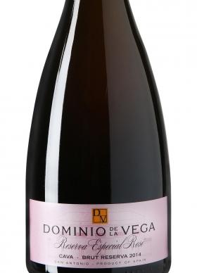 Dominio De La Vega Reserva Especial Rose 2016