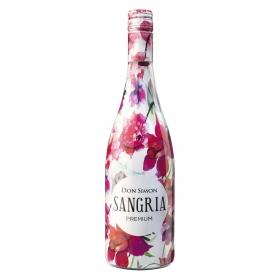 Sangría Premium Don Simón botella 75 cl.