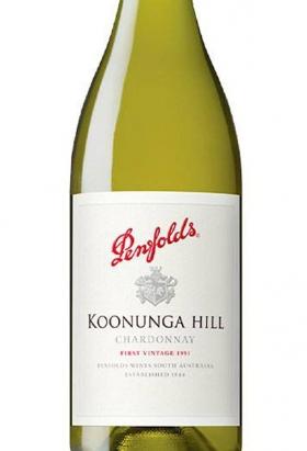 Koonunga Hill Chardonnay Blanco 2018