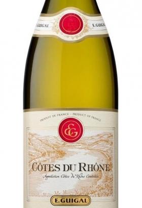 Côtes Du Rhône Blanco 2017