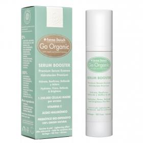 Serum booster Anti Aging Go Organic Farma Dorsch 50 ml.