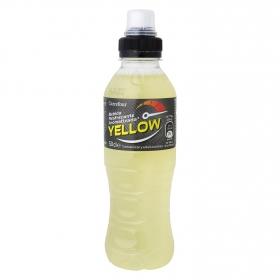 Bebida Isotónica Carrefour Yellow botella 50 cl.