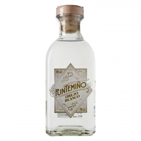 Orujo blanco Puntemiño 70 cl.