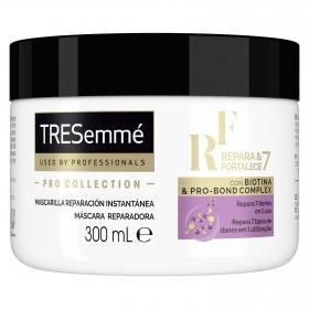 Mascarilla capilar Repara & Fortalece Tresemmé 300 ml.