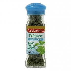 Orégano liofilizado Cannamela 6 g.