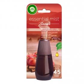 Ambientador manzana y canela Essentil Mist recambio Air Wick 1 ud.