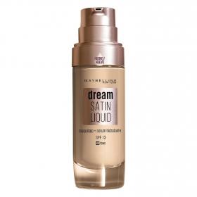 Maquillaje Dream satine nº 40 Fawn Maybelline 30 ml.