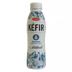 Kéfir líquido natural Margui 500 g.