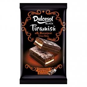 Bizcocho tiramisú cake DulceSol 225 g.
