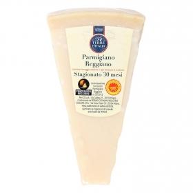 Queso parmigiano reggiano D.O.P. 30 meses curación Terre D´Italia 250 g