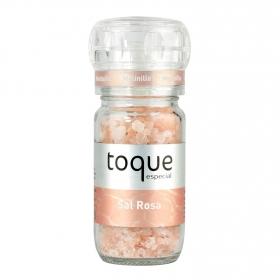 Molinillo sal rosa del himalaya Toque Especial 136 g.