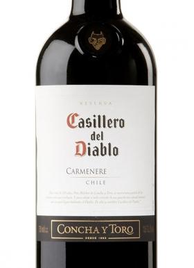 Casillero Del Diablo Tinto Reserva