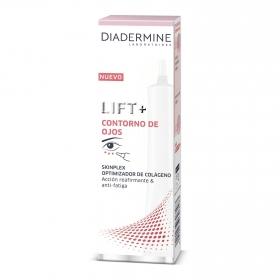 Contorno de ojos Acción reafirmante y antifatiga Lift + Diadermine 15 ml.