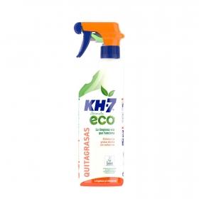 Quitagrasas ecológico KH-7 650 ml.