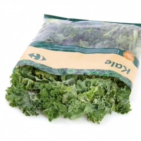 Kale Carrefour bolsa 200 g