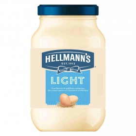 Mayonesa light Hellmann's tarro 225 ml.