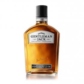 Whisky Jack Daniel's Gentleman Jack 70 cl.