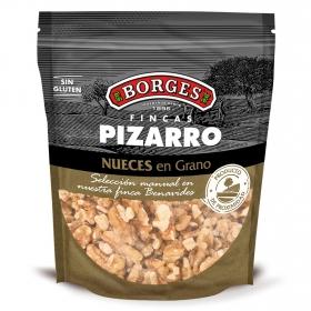 Nueces en grano Borges sin gluten 200 g.