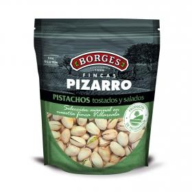 Pistachos tostados y salados Borges 160 g.