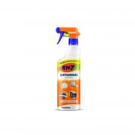 Quitagrasas aroma limón KH-7 900 ml.